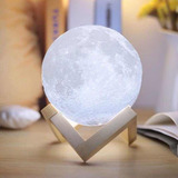 Luna 3d Lamp
