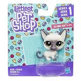 Littlest Pet Shop Figuras Lps Coleccionables Has B9389 Edu