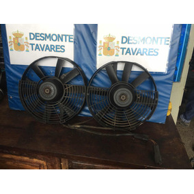 Ventuinha Dupla Ar Condicionado Omega 4.1 6cc Com Chicote