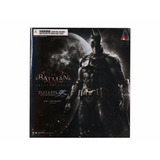 Batman Play Arts Kai Series, Figura De Accion