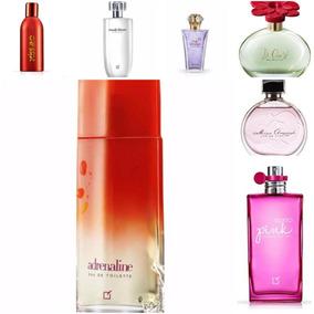 Perfumes Damas 100%yanbal,sellados Y Garantizados De Fabrica
