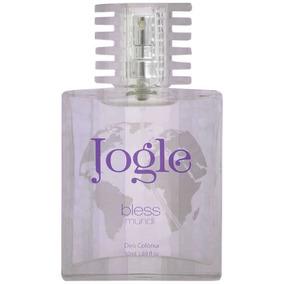 Deo Colônia Jogle - 50ml - Frete Gratuito