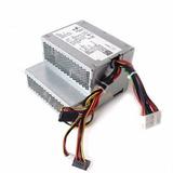 Fuente Dell Optiplex 580 ,760, 780,960 + Adaptador Desktop