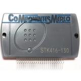 Stk 416-130 Salida Audio Stk416-130