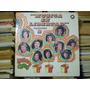 Música En Libertad Vol. 2 Compilado Disco Lp Vinilo