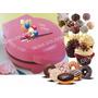 Maquina De Cupcakes + Donas + Pop Cakes 3 En 1