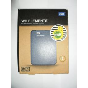 Case Usb Adaptador Para Disco Laptop Western Digital. Nuevo