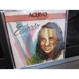 Ednardo, Cd Acervo Especial - 14 Sucessos, Rca-1993