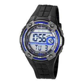 Reloj Deportivo Armitron Pro Sport 408189blu