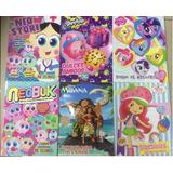Libros Para Colorear , 100 % Originales