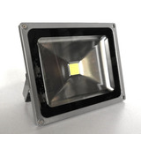 Reflector De Led 24v 30w Dc High Power Solarcia