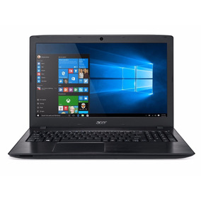 Laptop Acer Aspire E 15 15.6-inch Intel I3-7100