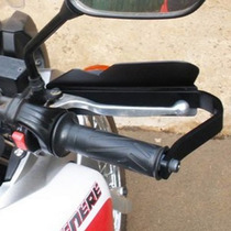 Protetor Mão Yamaha Xtz 250 Ténéré