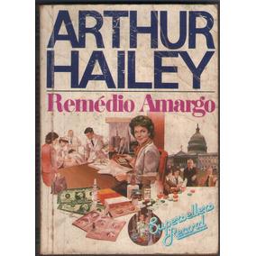 Livro Remédio Amargo