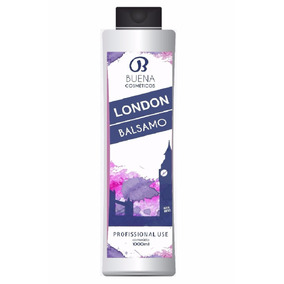 Semi Definitiva London - Bálsamo 1 Litro Promoção