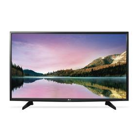 Televisor Tv Lg Led Smart 32 Hasta En 12 Pagos Gtia 1 Año