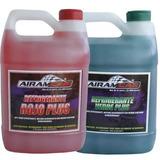 Refrigerante Plus Airam Car Rojo-verde