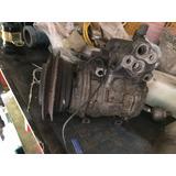 Compresor Aire Acondicionado Montero Dakar Mitsubishi Repues