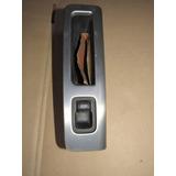 Botón De Elevador Y Bisel De Puerta Trasero Der Volvo S-40