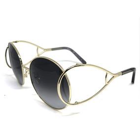 Oculos Chloe Jackson - Óculos no Mercado Livre Brasil 08cf9372a5