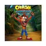 Juego Para Ps4 - Crash Bandicoot N Sane Trilogy