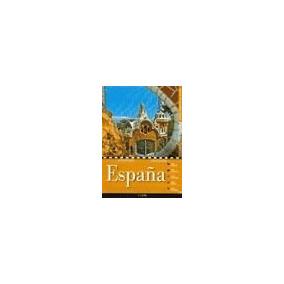 Libro Espa¤a + Hoja De Ruta De Guias Turisticas Visor