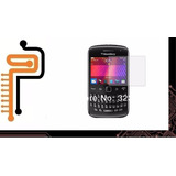 Protector Pantalla Transparante Blackberry 9360 9370 Curve