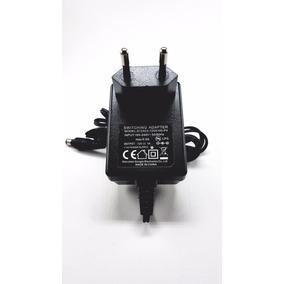 Fonte 12v 1,0a Bi-volt Switching Adapter Pino P4 Macho
