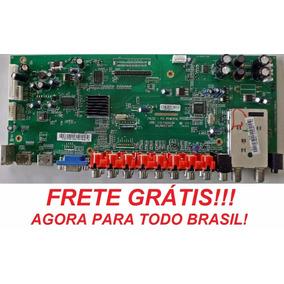 Placa Principal Cce D40 D42 D4201 C390 C420 Gt-309px-v303
