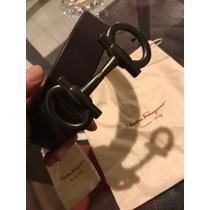 Cinturon Salvatore Ferragamo Original 115 Cm