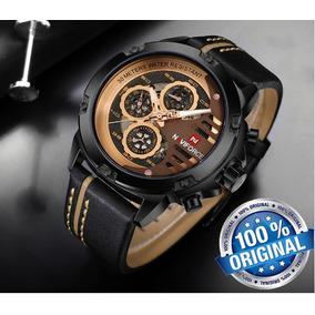 9c679925bb9 Relogio Naviforce Couro - Relógio Masculino em Rio Grande do Sul no ...
