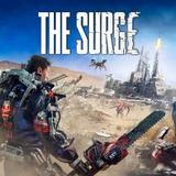 The Surge Steam Key Juego Pc Original