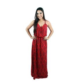 Vestido Longo Chik Cativa - Asya Fashion