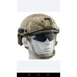 Casco Militar Klevar Fast Nivel Iiia