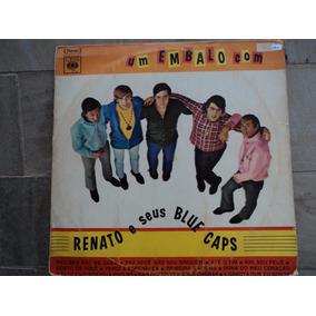 Renato E Seus Blue Caps-um Embalo Com-lp Vinil
