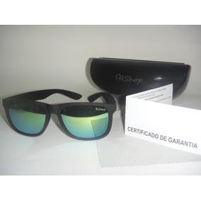 Óculos De Sol Masculino, Lentes Coloridas Marca Crshop.