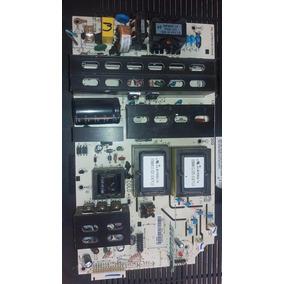 Placa Da Fonte Tv Cce Modelo C-390