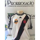 8f5a356b6b03d Camisa Vasco Jogo Despedida Edmundo 5 Eduardo Costa G - Camisas de ...