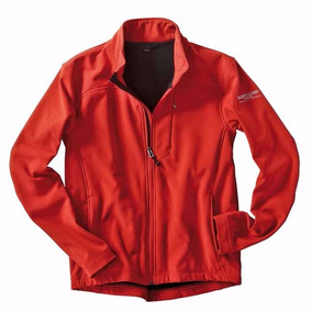 Campera Active Shell Base Men Northland+rosario+termica+frio