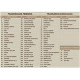 Perfume Com 30ml Extrato Ref 45