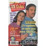 Revista Mi Guía Número 1 (1998) Editorial Mi Guía