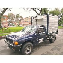 Chevrolet Luv 1989 4x2 Diesel Motor Nissan Td27