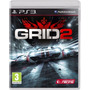 Jogo Semi Novo Corrida Grid 2 Original Playstation Ps3