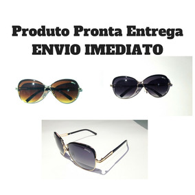 2ce3daa53ec2d Oculo Sol Barato Feminino Gucci - Óculos no Mercado Livre Brasil