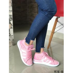 e73d9ad8 Zapatos Deportivos Damas Adidas - Zapatos Otras Marcas de Mujer en ...