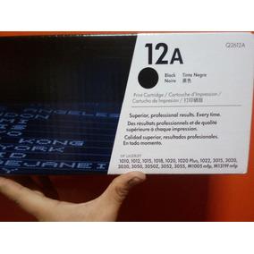 Tonner Original Marca Hp Para Varias Impresoras Laser.