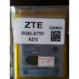Bateria Pila Zte Blade A310 2240 Mah 8.51 Wh Nuevas
