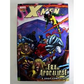 X-men - A Era Do Apocalipse - Vol. 5