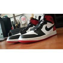 Air Jordan 1 Retro Black Toe (2013)