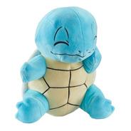 Pelúcia Pokémon Figura Squirtle 21cm - Wct Sunny Licenciada